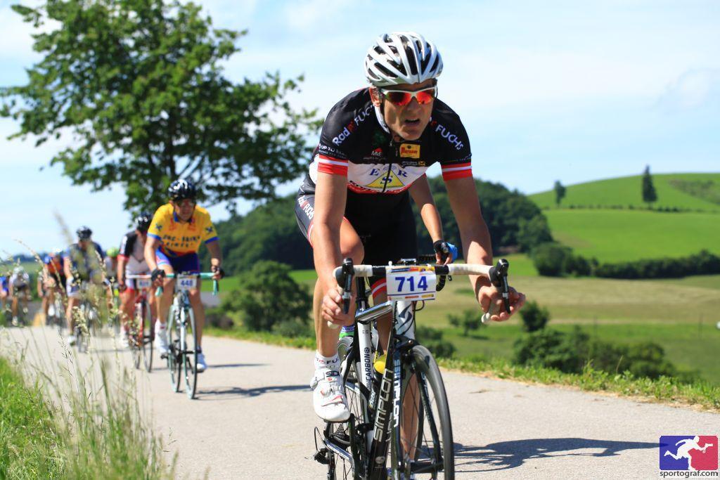 St. Pölten Radmarathon