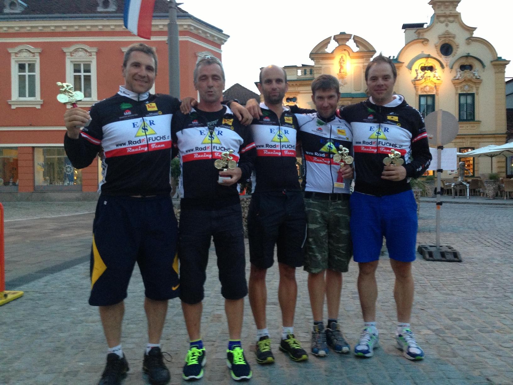 Hartberg Radsportwoche