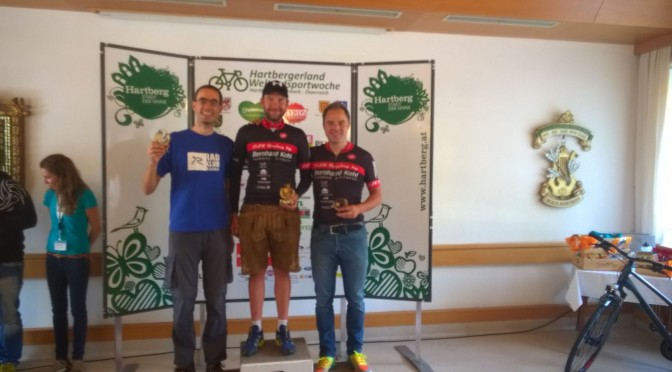 Radmarathon Hartberg
