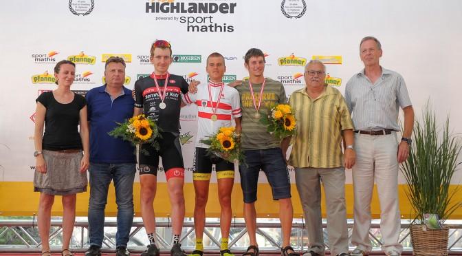 Highlander Radmarathon im Ländle …