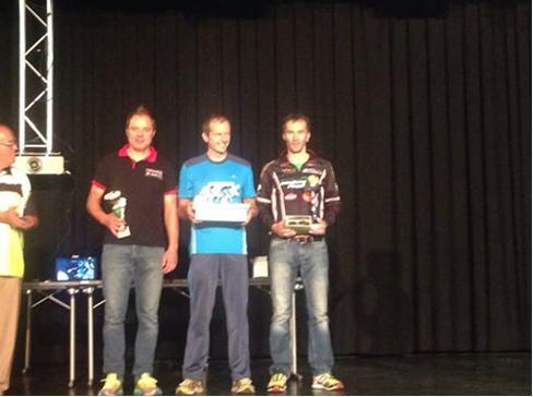 Jörgi belegt Platz 3 beim 6h-Rennen in Hitzendorf