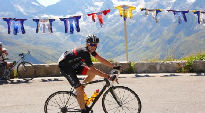Ötztaler Radmarathon – Finaler Härtetest bei der Königin der Marathons