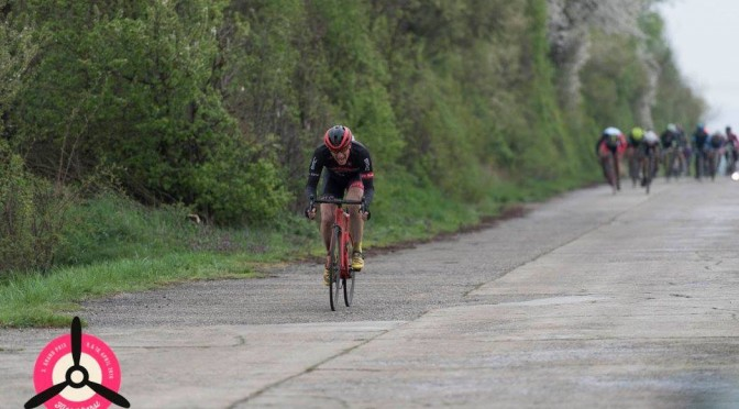 Fliegerhorst – Österreichs Paris – Roubaix