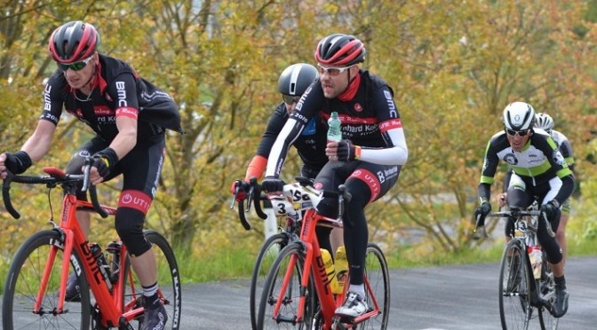 Vulkanland Radmarathon – Die ersten Siege sind eingefahren!