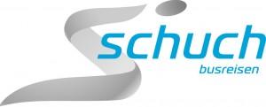 Schuch Reisen Logo